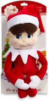 Bed Bath & Beyond The Elf on the Shelf® Boy Plushee Pal in Light Skin Tone