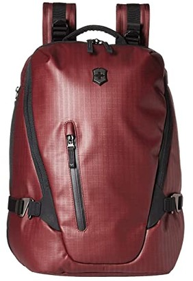 Victorinox VX Touring Coated Citysport Daypack (Beetroot) Backpack Bags
