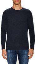 Ermenegildo Zegna Cashmere Ribbed Sweater
