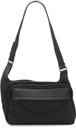 Prada Pre-Owned Zip-Fastening Shoulder Bag
