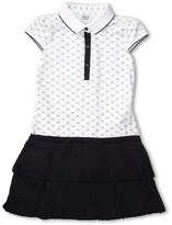 Armani Junior Tennis Dress Girl's Dress