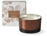 Williams-Sonoma Williams Sonoma Spiced Chestnut Triple-Wick Candle