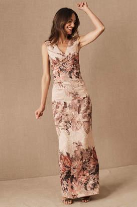 Adrianna Papell Lilliana Wedding Guest Dress