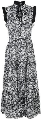 See by Chloe 3/4 length dresses