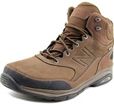 New Balance Mw1400 Men 2e Round Toe Leather Hiking Shoe.
