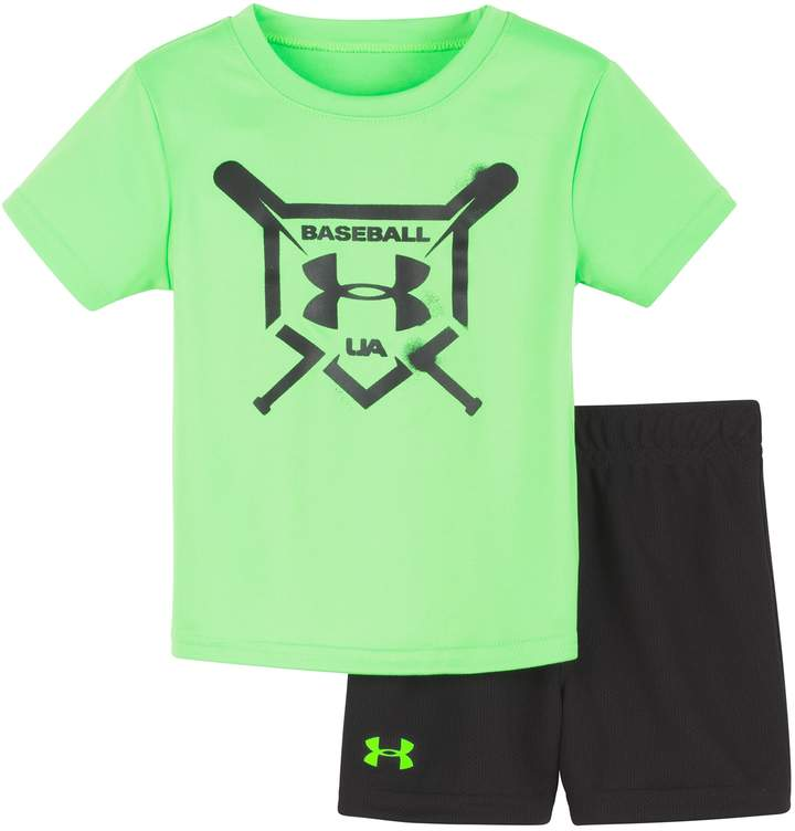 8d9a5013e86d2 Under Armour Boys' Matching Sets - ShopStyle
