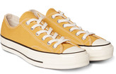 Converse - 1970s Chuck Taylor All Star Canvas Sneakers