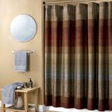 Bed Bath & Beyond Du Bois Fabric Shower Curtain
