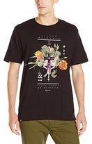 Lrg Men's Floret T-Shirt