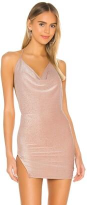 superdown Kristyn Mini Dress