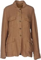 Historic Research Jackets - Item 41674977