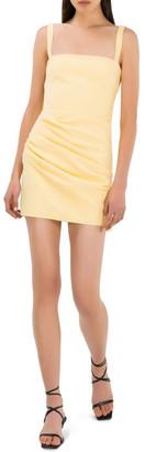 Misha Collection Harlow Dress Lt