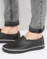 Native Miles Slipon Sneakers