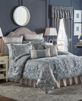 Croscill Gabrijel King 4-Pc. Comforter Set