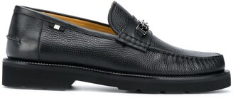 Bally Kelsey low-heel loafers