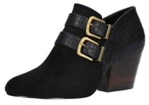 Bella Vita Thea Ankle Boots Women's Shoes
