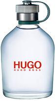 HUGO BOSS Hugo Man Eau de Toilette 4.2 oz