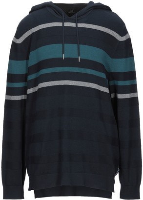 Armani Exchange Sweaters