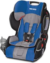 Recaro Performance SPORT Combination Harness to Booster, Sapphire