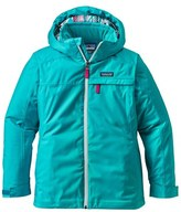 Patagonia 'Snowbelle' Insulated Jacket (Little Girls & Big Girls)