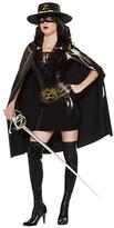 Rubie's Costume Co Lady Zorro Costume - Women