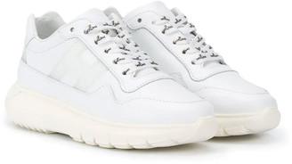 Hogan White Sneakers