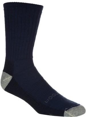 Woolrich Ten Mile Hiker Solid Sock - Men's