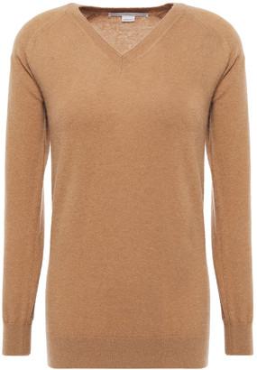 Stella McCartney Wool And Alpaca-blend Sweater