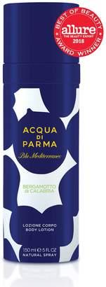Acqua di Parma Bergamotto di Calabria Body Lotion