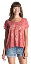 Roxy Women's Fashion Dolman Beach Tribe T-Shirt