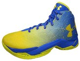 Under Armour Stephen Curry 2.5 Warriors Basketball Shoes 9.0 1288403