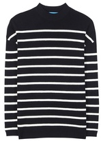 MiH Jeans Merino Wool Sweater