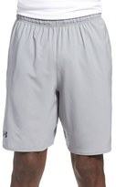 Under Armour 'Qualifier' HeatGear ® Training Shorts