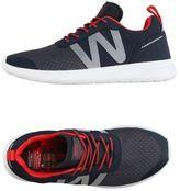 Wesc Low-tops & sneakers
