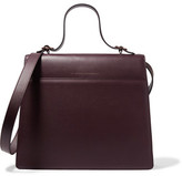 Victoria Beckham Topaz Leather Tote