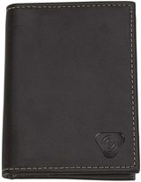 Lewis N. Clark RFID-Blocking Leather Card/ID Holder