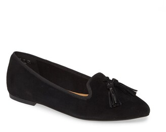 Hush Puppies Sadie Tassel Loafer