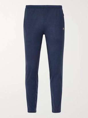 Session Skinny-Fit Stretch-Jersey Sweatpants