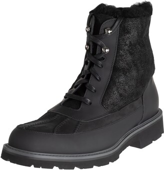 Ross & Snow Phillipe Waterproof Boot