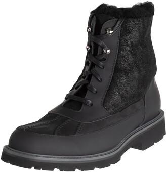 Ross & Snow Phillipe Waterproof Boot
