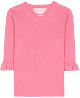 RED Valentino Cashmere And Silk Sweater