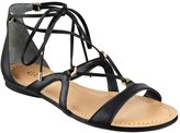 GUESS Women's Gingy Gladiator Sandals