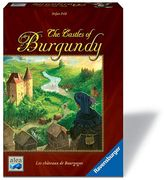 Ravensburger Castles of Burgundy Board Game