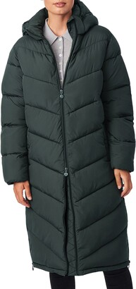 Bernardo Recycled Micro Touch Water Resistant Packable Jacket