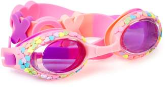 Bling2o Candy Hearts Swimming Goggles