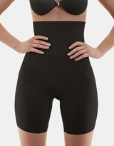 Slim Body Shaper Shorts - 2 Pack
