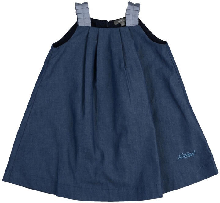 Thumbnail for your product : MISS GRANT Baby dresses