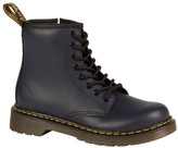 Dr. Martens Delaney Leather Boots with Zip