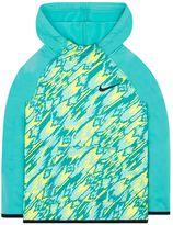 Nike Girls 4-6x Therma-FIT Fleece Hoodie