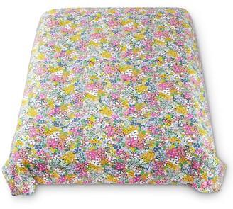 Kate Spade Floral Dot Duvet Cover 3-Piece Set - Full/Queen - Lilac